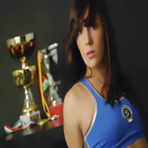 GIULIA BIANCHI personal trainer certificato ISSA Europe