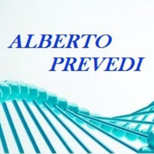 ALBERTO PREVEDI personal trainer certificato ISSA Europe