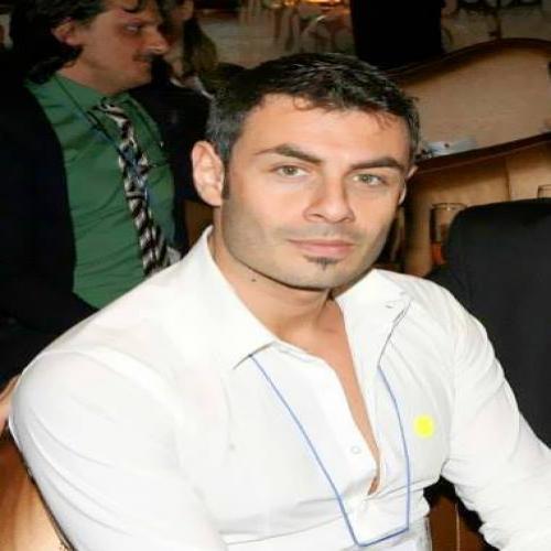 GIANNI ROMANO personal trainer certificato ISSA Europe