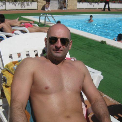CIRO BIFARO personal trainer certificato ISSA Europe
