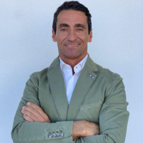 FRANCESCO MALATESTA personal trainer certificato ISSA Europe