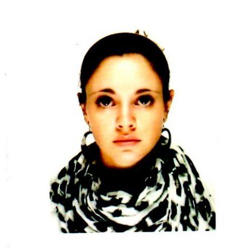 VALENTINA DA RUOS personal trainer certificato ISSA Europe