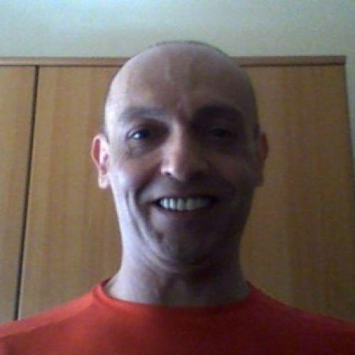 ROBERTO PATTA personal trainer certificato ISSA Europe