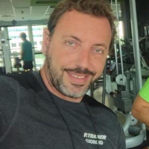 GIORGIO FORNASARO personal trainer certificato ISSA Europe