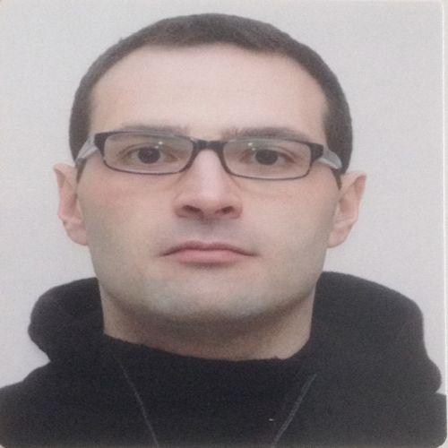 FABIO GAGNI personal trainer certificato ISSA Europe