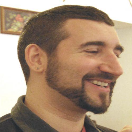 FABRIZIO GUARINO personal trainer certificato ISSA Europe