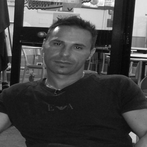 ANDREA CHINELLATO personal trainer certificato ISSA Europe