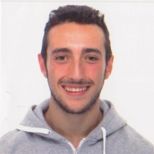 ALESSIO FONTANAROSSA personal trainer certificato ISSA Europe