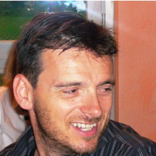 DARIO CRIPPA personal trainer certificato ISSA Europe