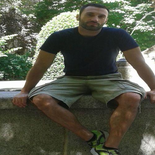 MATTEO DI BELLONIA personal trainer certificato ISSA Europe