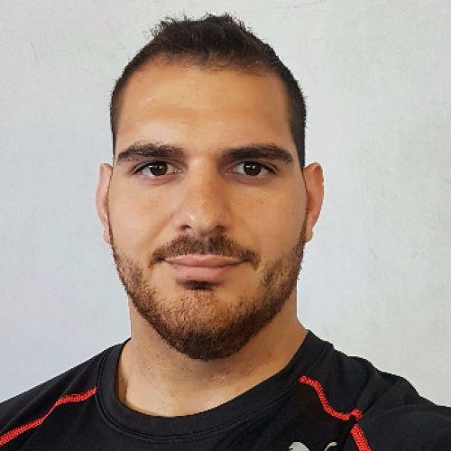 MATTEO SANTORI personal trainer certificato ISSA Europe