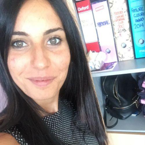 JESSICA CONSOLI personal trainer certificato ISSA Europe