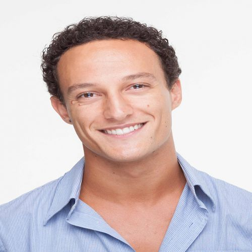 JACOPO BRUNO personal trainer certificato ISSA Europe