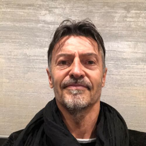 FABRIZIO MERLO personal trainer certificato ISSA Europe