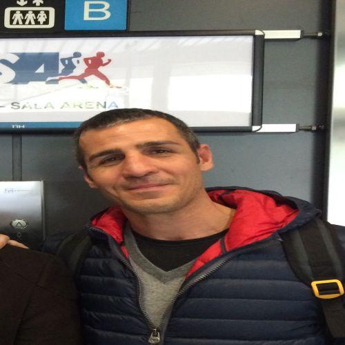 ALESSANDRO ANGELINI personal trainer certificato ISSA Europe