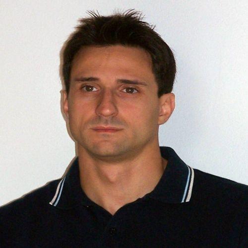 LORENZO ZUCCA personal trainer certificato ISSA Europe