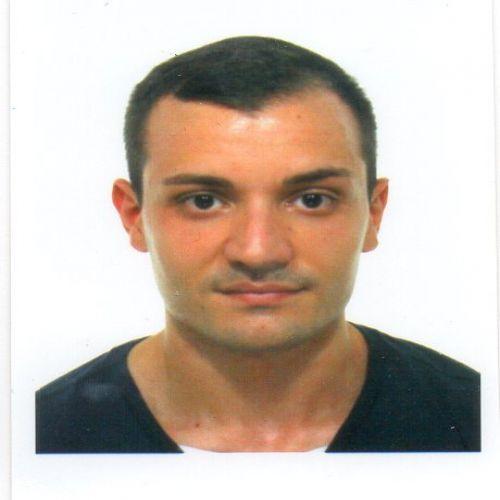 DOMENICO RICCIO personal trainer certificato ISSA Europe