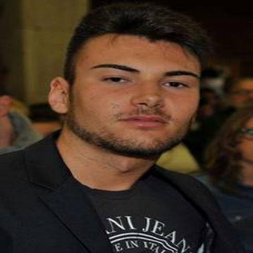STEFANO MURRONI personal trainer certificato ISSA Europe