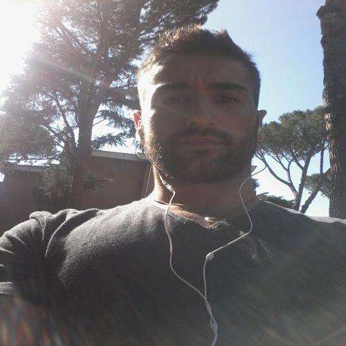 NICCOLO' BATTAGLINI ANNUNZIATA personal trainer certificato ISSA Europe