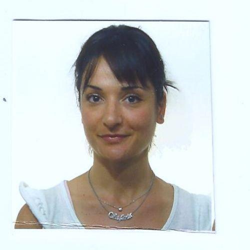 STEFANIA COREA personal trainer certificato ISSA Europe