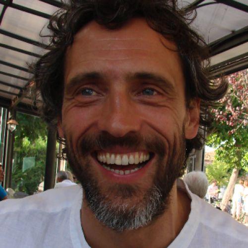FRANCESCO GROPPO personal trainer certificato ISSA Europe