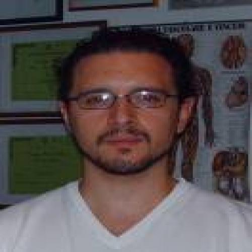 CHRISTIAN DE MARTINO personal trainer certificato ISSA Europe