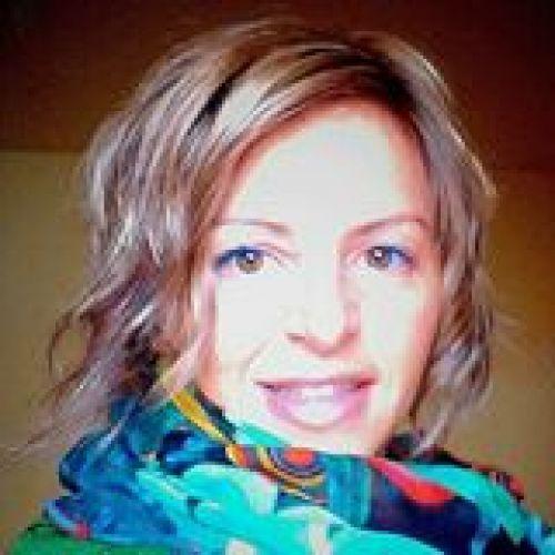 ROSSELLA MANES personal trainer certificato ISSA Europe
