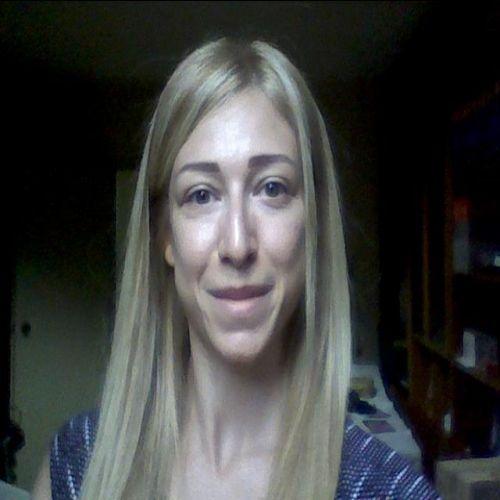 SARA DUO' personal trainer certificato ISSA Europe