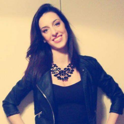 MARTINA MAIULLO personal trainer certificato ISSA Europe