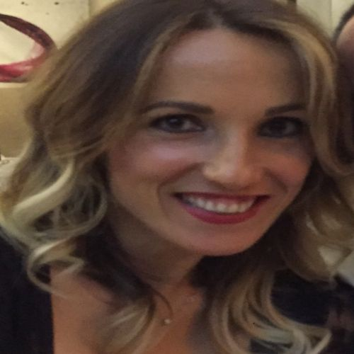 SMILENA STOYTCHEVA personal trainer certificato ISSA Europe