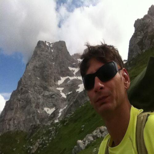 MATTIA BECHERINI personal trainer certificato ISSA Europe