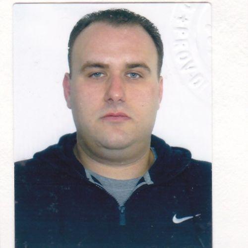 FEDERICO POLI personal trainer certificato ISSA Europe
