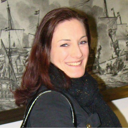 IVANA MATIC personal trainer certificato ISSA Europe