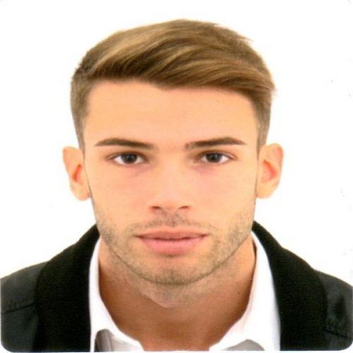 FILIPPO FOPPA PEDRETTI personal trainer certificato ISSA Europe