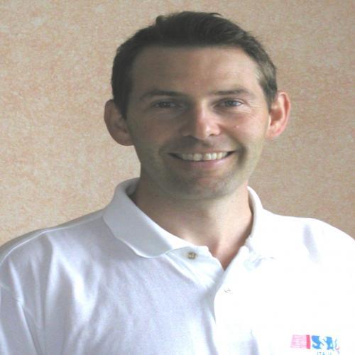 MARCO MARELLI personal trainer certificato ISSA Europe