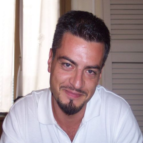 ANGELO MASTROMARINI personal trainer certificato ISSA Europe