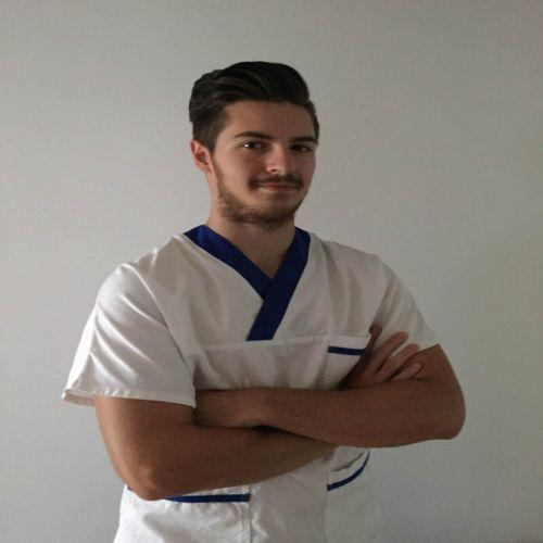 DANIELE RIZZUTO personal trainer certificato ISSA Europe