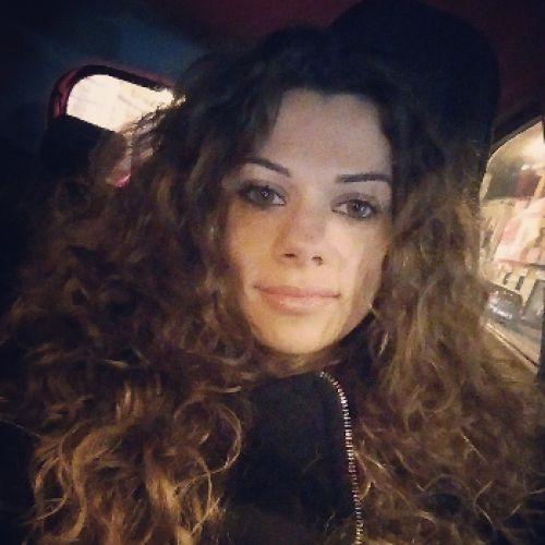 NICOLINA LIPPIELLO personal trainer certificato ISSA Europe