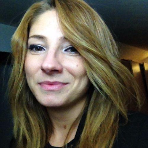 IOANA ALEXANDRA BUGULET personal trainer certificato ISSA Europe