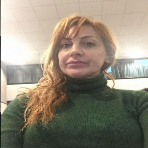 ALESSANDRA RICCI personal trainer certificato ISSA Europe