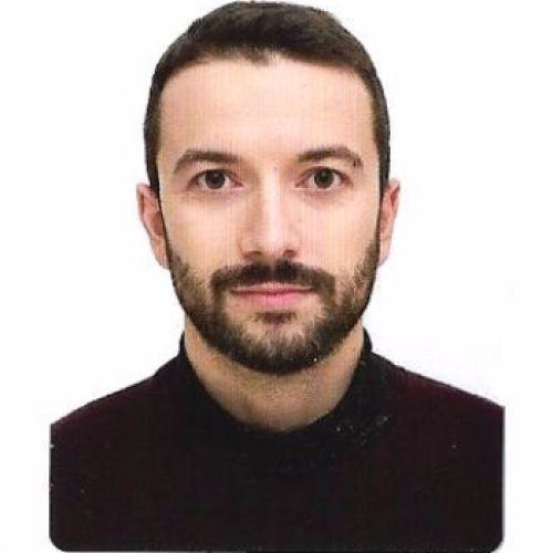 FRANCESCO D'AMICO personal trainer certificato ISSA Europe
