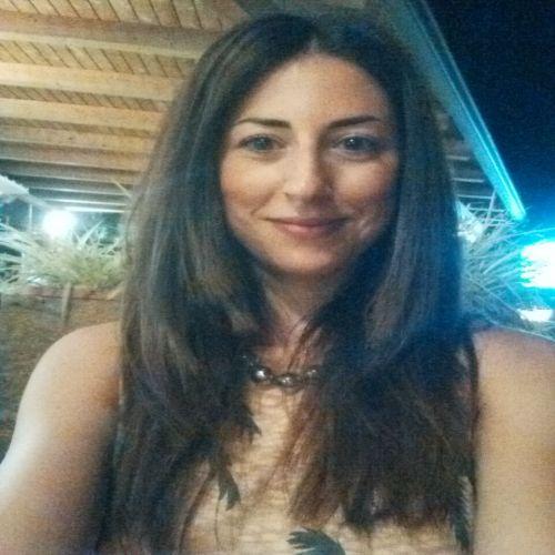 MARIA CRISTINA MUNGO personal trainer certificato ISSA Europe