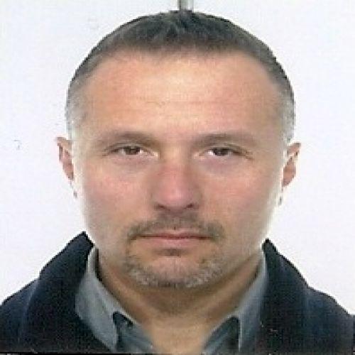 FABIO TAVERNA personal trainer certificato ISSA Europe