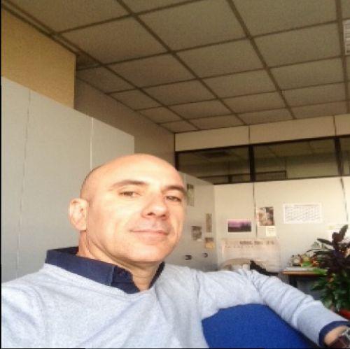 MAURIZIO BRESCELLO personal trainer certificato ISSA Europe