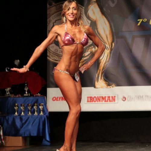 VALENTINA PERROTTA personal trainer certificato ISSA Europe