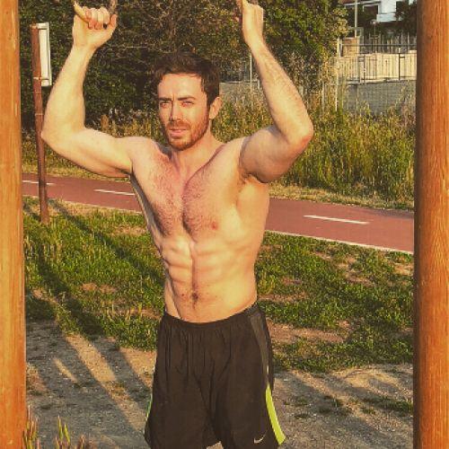 VALERIO SCHIOZZI personal trainer certificato ISSA Europe