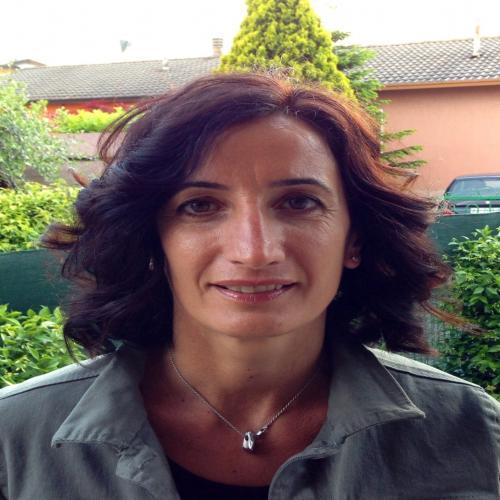 ANTONELLA PELUCCHI personal trainer certificato ISSA Europe