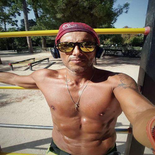 MARIANO FIORENTINO personal trainer certificato ISSA Europe