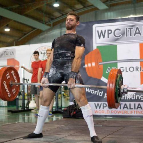 LORENZO FORNESI personal trainer certificato ISSA Europe