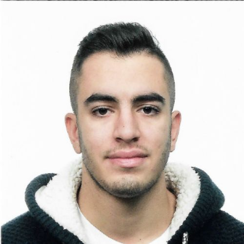 ROBERTO MOTTURA personal trainer certificato ISSA Europe